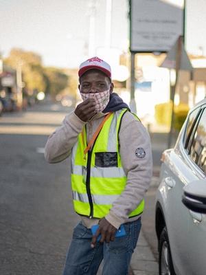 Car guard payments