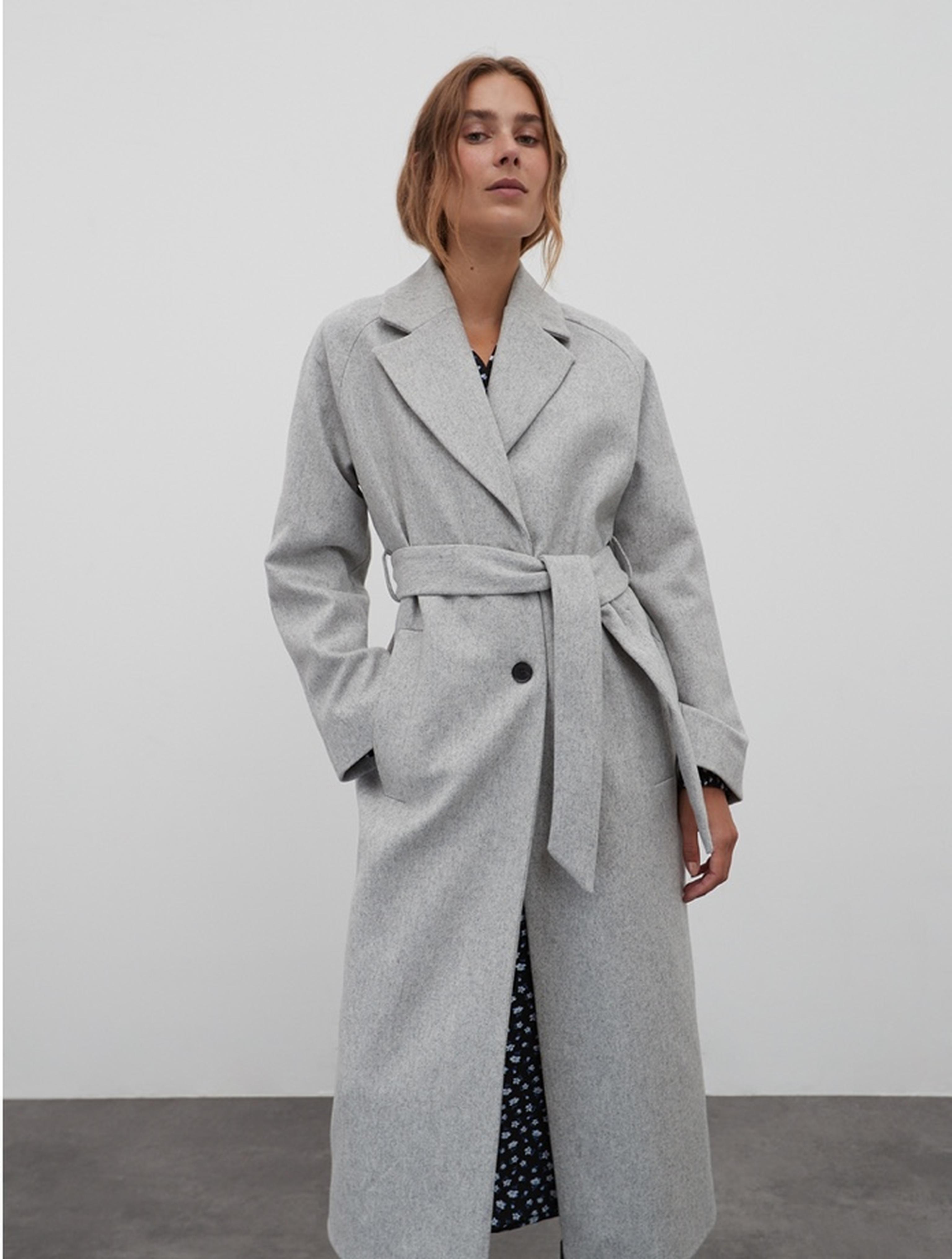 Coat Cecilia
