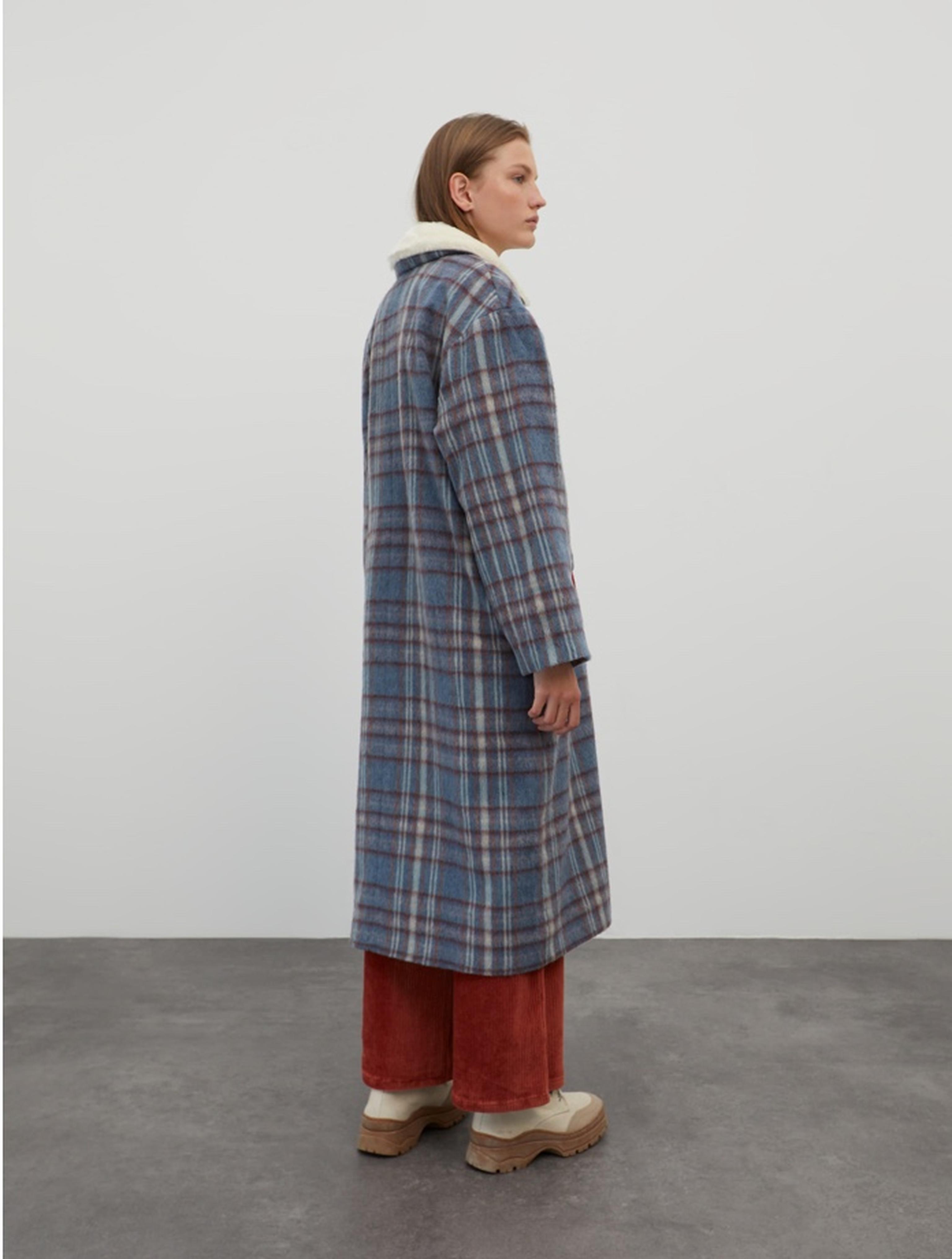 Coat Anouk