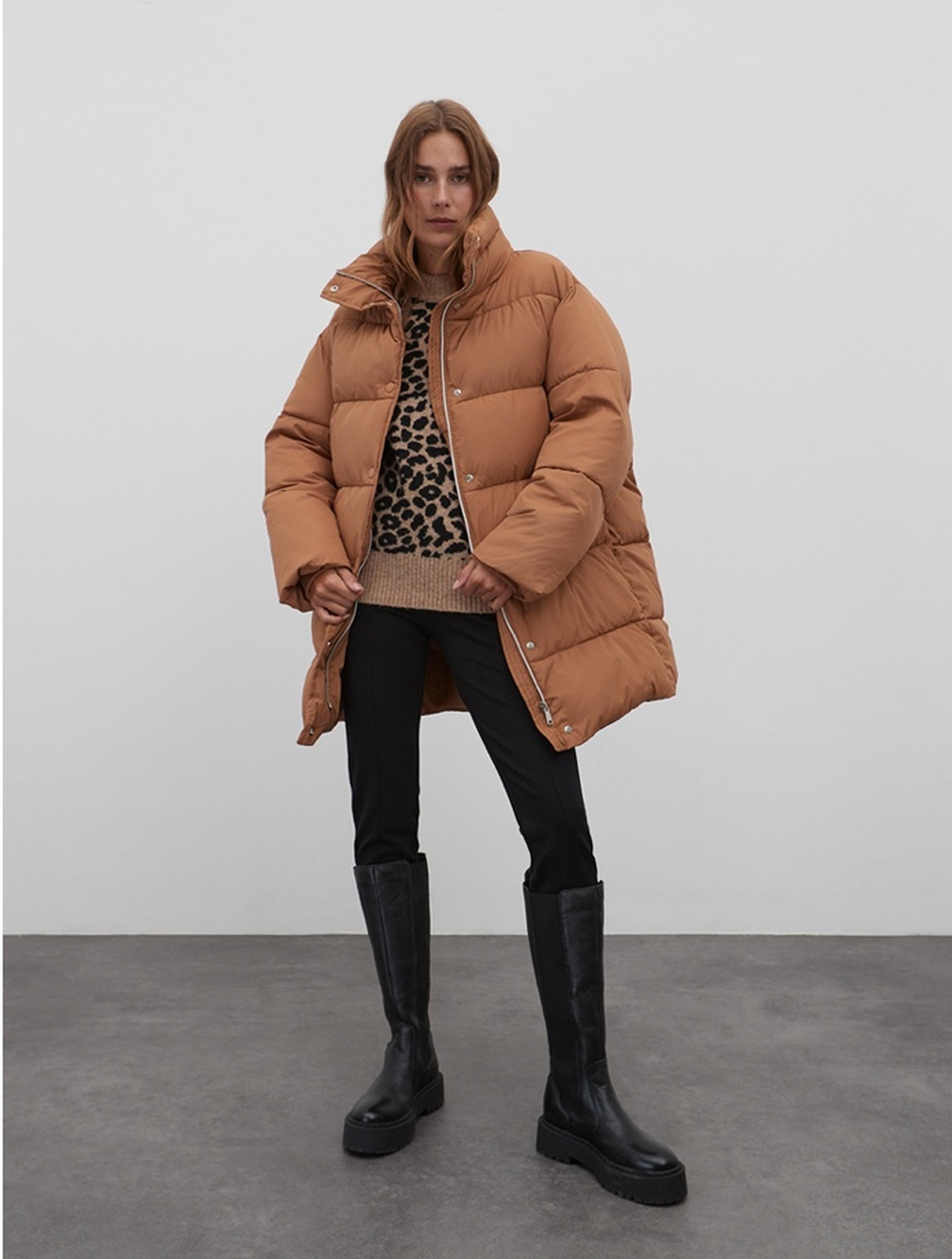 Coat Monta