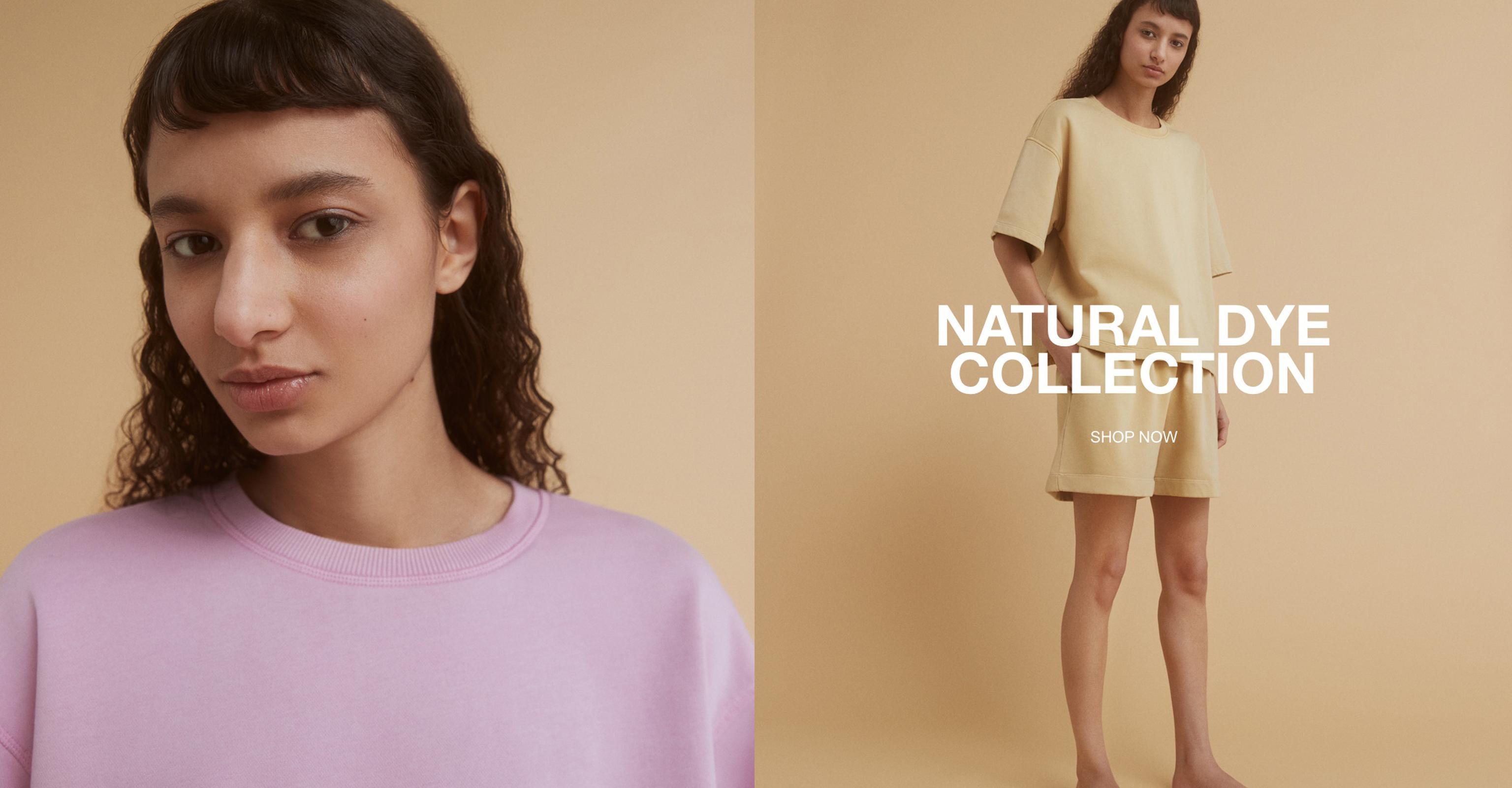 Natural Dye OV