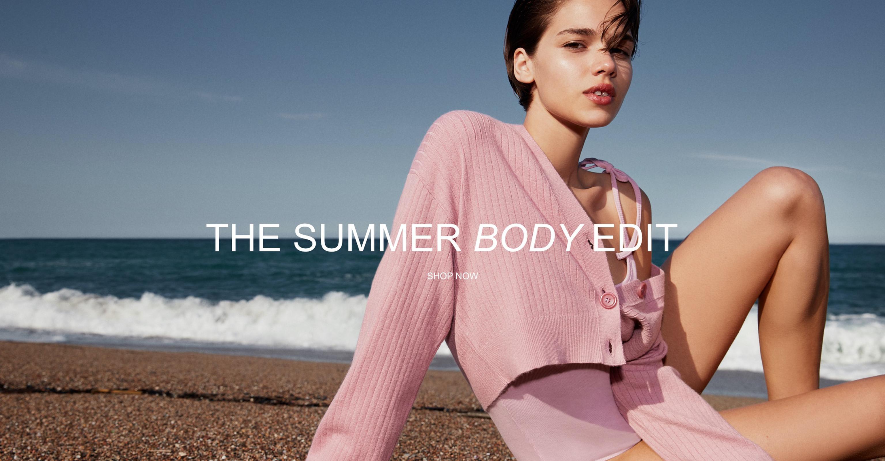 Summer Bodies OV