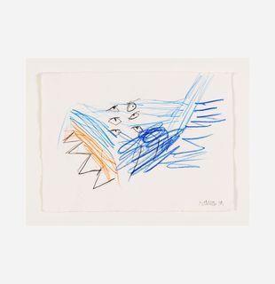 Robert Nava - Untitled 1S
