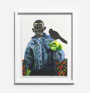 Marcus Brutus - Untitled 2
