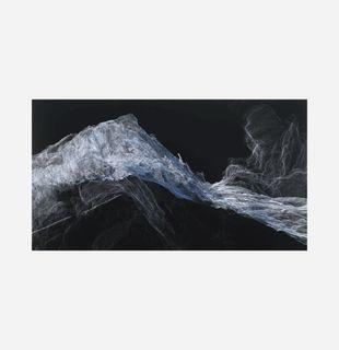 Argentiere Glacier NO .01