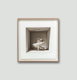 Mehdi Ghadyanloo - Untitled 4