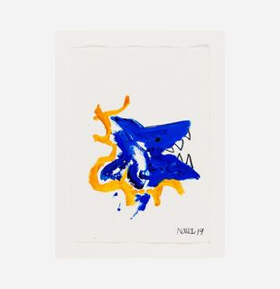 Robert Nava - Untitled 7S