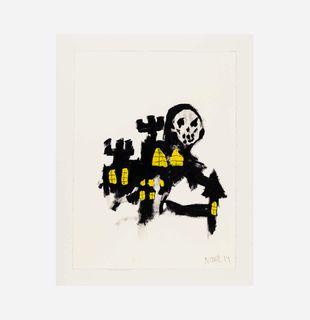 Robert Nava - Untitled 2B