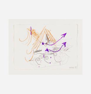 Robert Nava - Untitled 3S