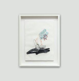 Jenny Brosinski - Untitled 8