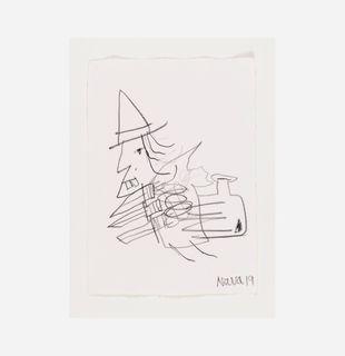 Robert Nava - Untitled 6S