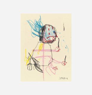 Robert Nava - Untitled 7