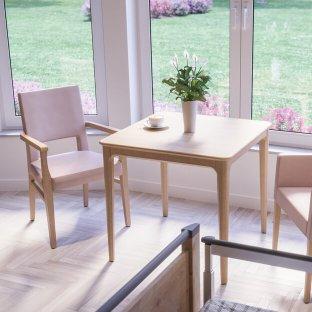 Indoor-Tische