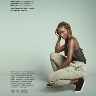 Women's Aid Engine Creative