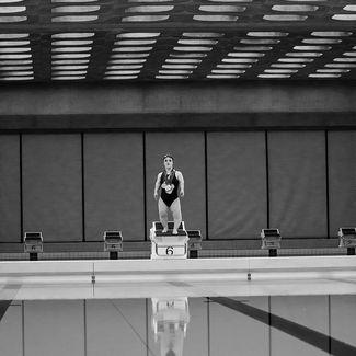 Paralympics Ellie