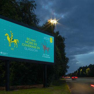 EE Regional Campaign_Glasgow