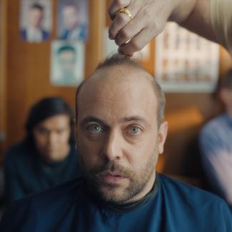 VO5 men's haircare