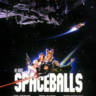 spaceballs promo pic
