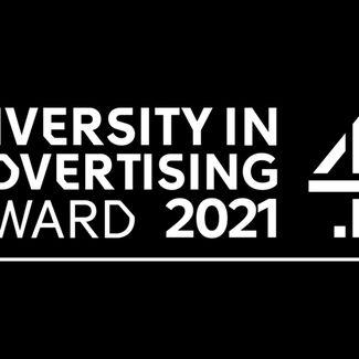 Channel 4 diversity award