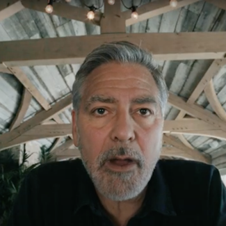 Warburtons George Clooney