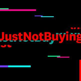 Which St Luke's JustNotBuyingIt_campaign