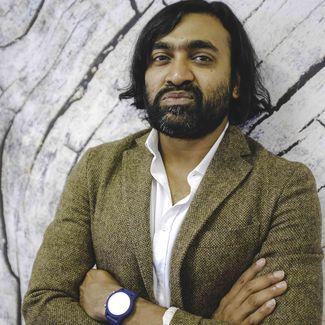 Arjoon Bose