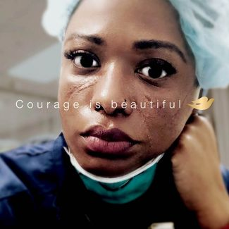 Courage Is Beautiful Dove Ogilvy