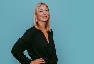 Sara van Helleputte