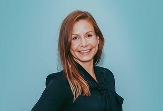 Cecilia Stockmarr