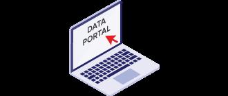 Veřejný datový portál