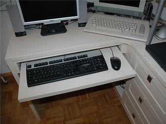 Tastaturauszug