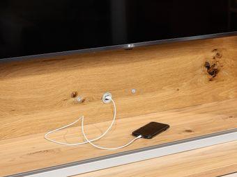 USB-Ladeanschluss
