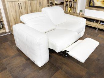 Couch mit Komfort-Funktion
