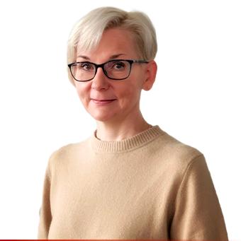 Martina Hromádková