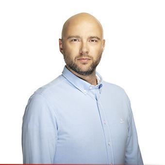 Adam Horzenberger