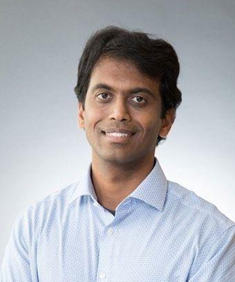 Profile of Deepak JeevanKumar