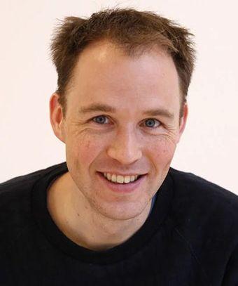 Profile of Christian Hvitved