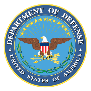 R&D Contract with the US Department of Defense