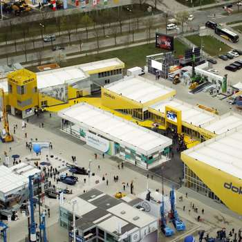 Highlights and impressions from bauma 2019