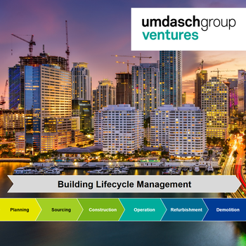 Umdasch Group Ventures invests in the Real Estate Platform NeoTwin