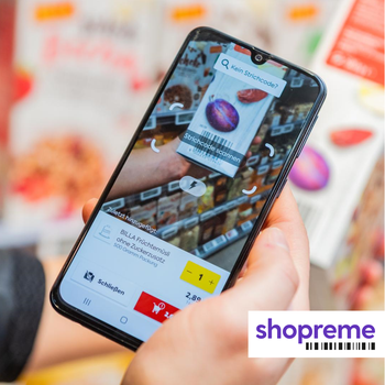 Umdasch Group Ventures digitizes the shopping experience with shopreme