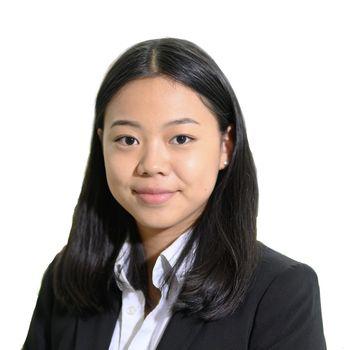 Eveline Yan