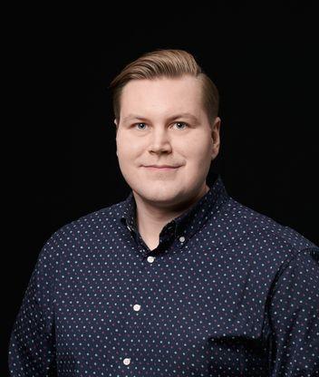 Sami Nousiainen