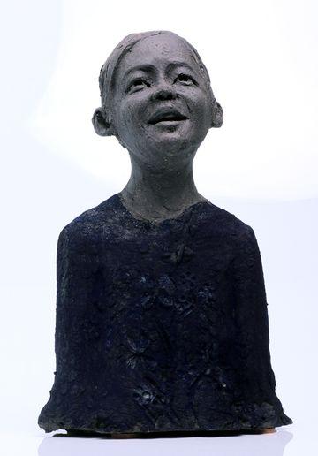 Jeune cambodgienne