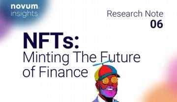 NFTs: Minting the Future of Finance