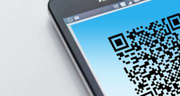QR codes and Walmart partnership landscape
