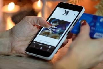 Online this, online that - Amazon, Adyen, Klarna