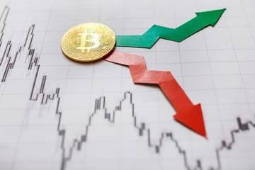 Volatility in Crypto