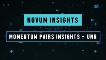 Momentum Pairs Insights - UNN