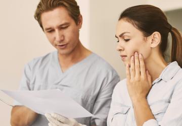 besser beraten beim Schweizer Zahnarzt